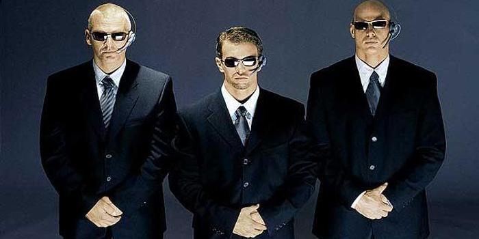 Best Bodyguard Company