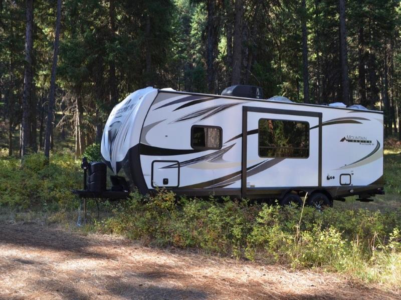 RV For Sale California